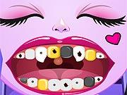 Neném Monstro no Dentista