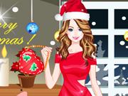 Roupa para o Dia de Natal