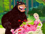 Cuide das Feridas da Elsa