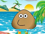Pou Na Praia