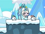 Olaf Salva Elsa de Frozen