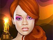 Produzir a Rihanna pra o Show