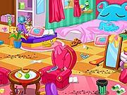 Jogos De Quarto Desarrumado No Meninas Jogos