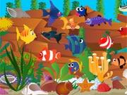Peixinhos Perdidos