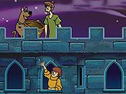Scooby Doo e o Castelo Assombrado