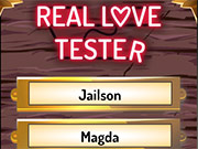 Teste de Amor Real