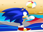 Sonic Superski
