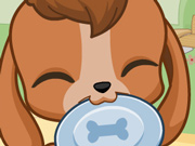Littlest Pet Shop: Pegue os Frisbees