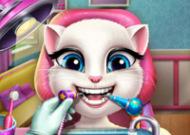 Angela No Dentista