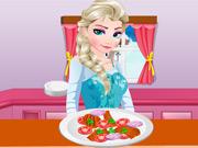 Elsa Cozinha Frango Grelhado