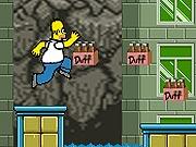Aventuras do Homer Simpson