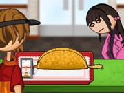 Restaurante de Comida Mexicana