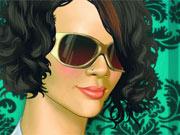 Maquie a Rihanna