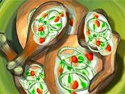 Cozinhar Galinha Grelhada