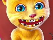 Ginger no Dentista