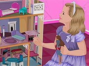 Casa de Bonecas da Barbie