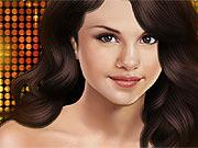 Maquie a Selena Gomez
