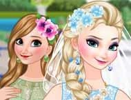 Casamento de Elsa