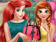 O Guarda-Roupas da Ariel e da Anna