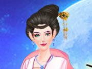 O Salão das Princesas Chinesas