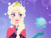 Frozen: Um Teste Especial