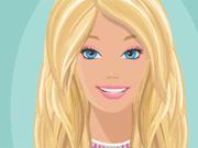 Salão Cabeleireira de Barbie