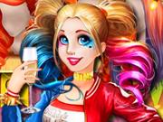 Elsa e Ariel: Festa de Halloween