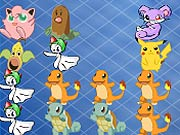 Pokemon Liga os Pares