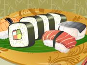 Prepare Sushi Apetitoso