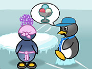 Jantar de Pinguim 2