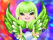 Anjo Colorida