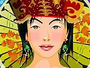 Maquiar a Noiva Chinesa