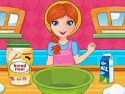 Jessy Prepara Bolachas