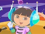 Dora Astronauta