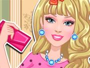 Barbie Viciada Em Compras