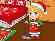 Limpando Bagunça do Natal