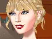 Vista e Prepare a Taylor Swift