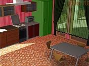 Designer de Cozinha 3D