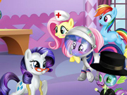 My Little Pony: Uma Festa de Halloween
