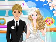 Casamento num Iate de Luxo