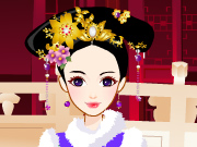 Vista a Princesa Chinesa