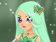 Lolirock: Vista a Princesa Lyna