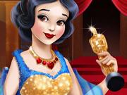 Branca de Neve no Oscar