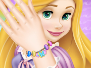 Rapunzel Decora Bracelete da Pandora