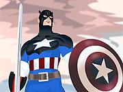 O Capitão América