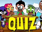 Quiz: Qual dos Jovens Titãs você seria?