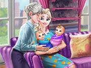Elsa Dona de Casa