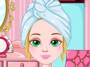 Barbie Pega Piolho