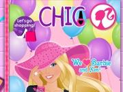 Barbie vira Editora de Revista