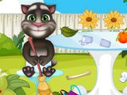 Arrume o Jardim do Pequeno Tom